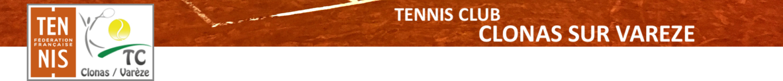 Tennis Club Clonas